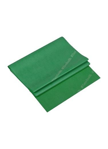 Theraband 50140 Egzersiz Bandı 45 Metre Yüksek Sert Yeşıl Yeşil